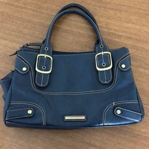Nine West handbag blue